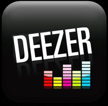 cuentas deezer