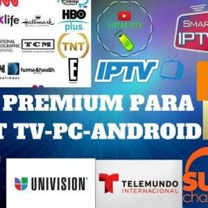 iptv canales latinos premium