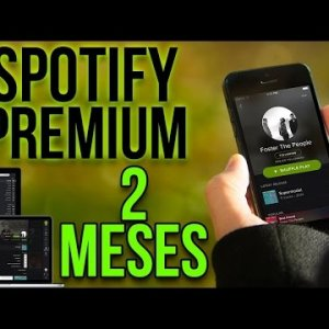 spotify premium 2 meses ofertas