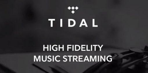 Tidal Hlfi