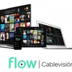 Cuenta  Flow  Cablevisión+ Pack Futbol ( FOX Sports Premium + TNT Sports )