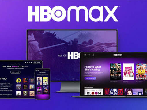 cuenta HBO MAX