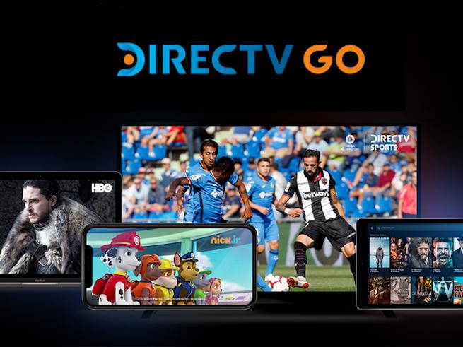 app directv go